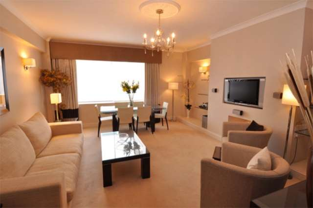 3 Bedrooms Apartment Flat for rent in MAYFAIR, MAYFAIR, LONDON, W1J 8AN