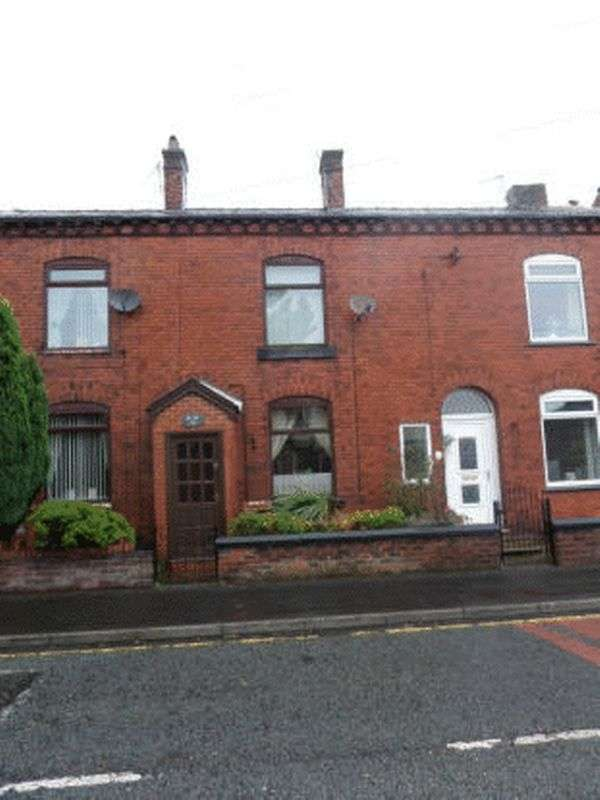2 Bedrooms Terraced House for sale in Ashton Road East, Manchester