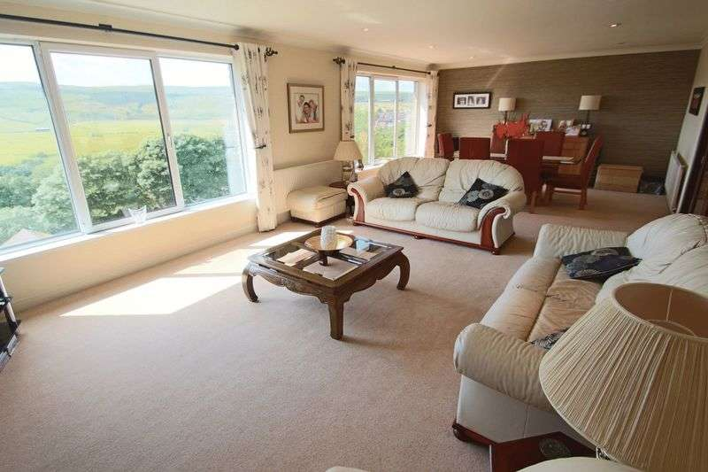 4 Bedrooms Property for sale in Highgate Lane, Healey, Rochdale OL12 8SL