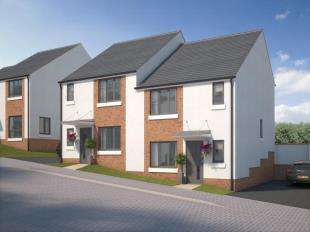 3 Bedrooms Semi Detached House for sale in Devon