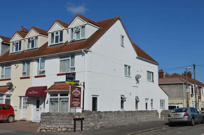 7 Bedrooms Terraced House for sale in Locking Road, Weston-Super-Mare