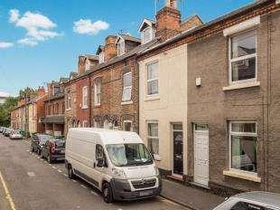 2 Bedrooms Terraced House for sale in Cloister Street, Nottingham, Nottinghamshire