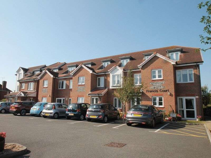 1 Bedroom Flat for sale in Church Street, Littlehampton