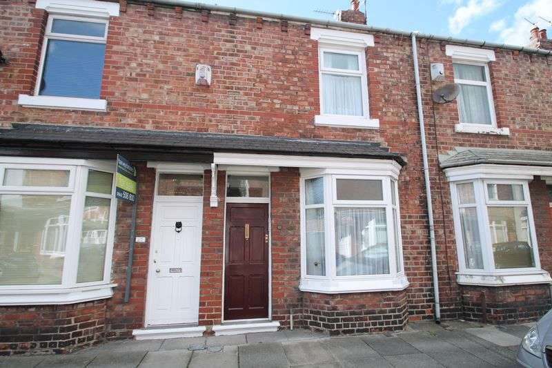 2 Bedrooms Terraced House for sale in Haymore Street, Linthorpe