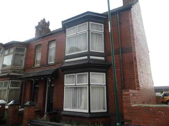 4 Bedrooms Property for sale in Westbourne Grove, Redcar, Cleveland, TS10 1EH