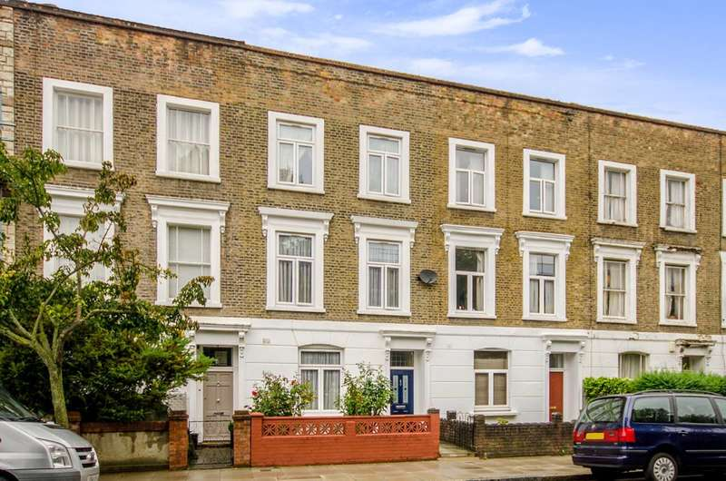 6 Bedrooms House for sale in Windsor Road, Islington, N7