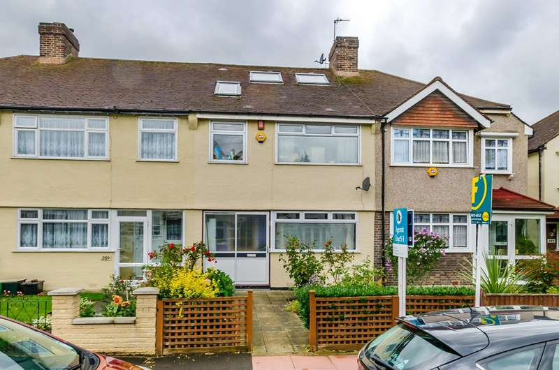 5 Bedrooms Terraced House for sale in Clock House Road, Beckenham, BR3