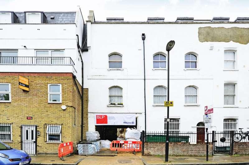 3 Bedrooms House for sale in Lotus Mews, Holloway, N19