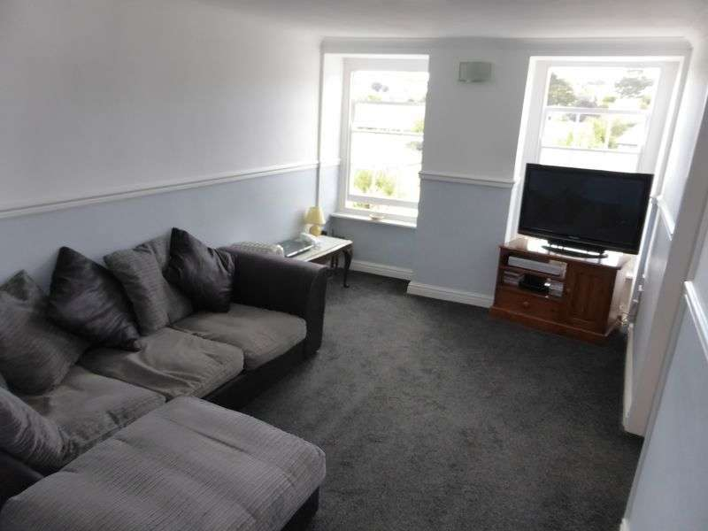 1 Bedroom Flat for sale in Strangways Terrace, Truro