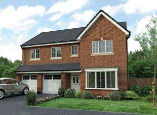 5 Bedrooms Detached House for sale in Acklam Woods, Off Low Lane, Middlesbrough