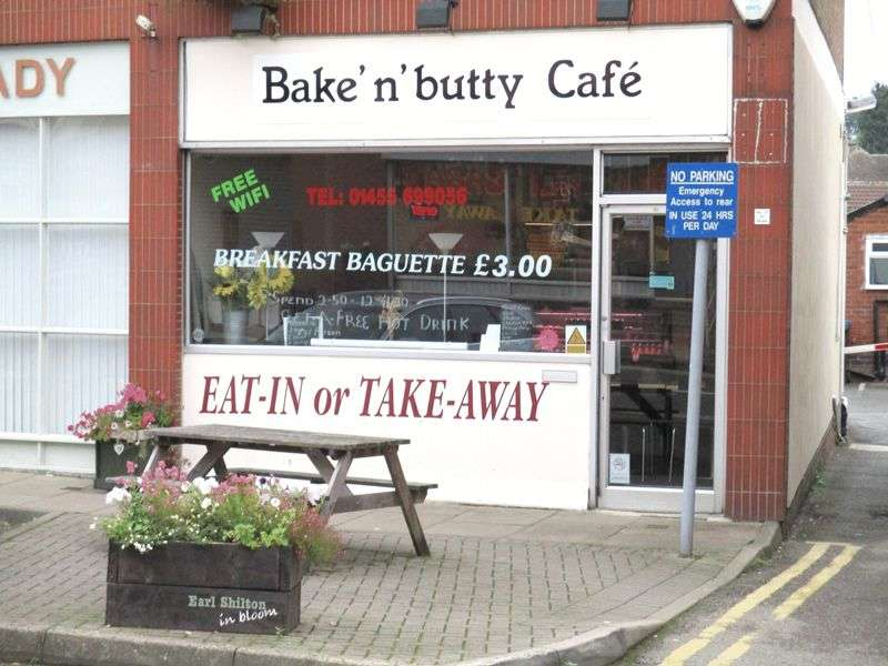 Property for sale in Excellent Leasehold Traditional Cafe