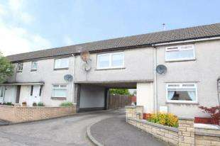 1 Bedroom Flat for sale in Carrick Court, Kirkintilloch, Glasgow, East Dunbartonshire