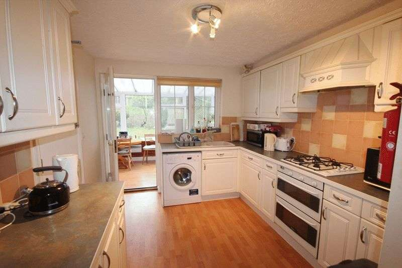 3 Bedrooms Detached House for sale in The Swale, Norwich