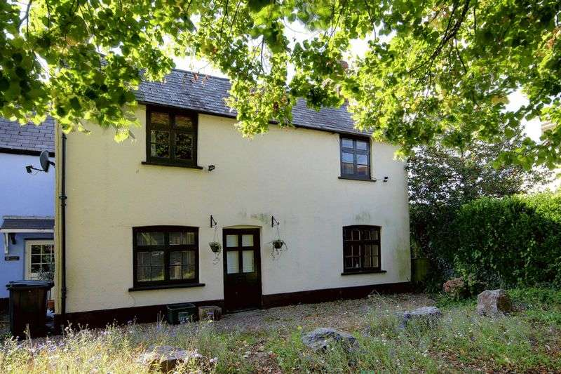 3 Bedrooms House for sale in Goldcroft Common, Caerleon