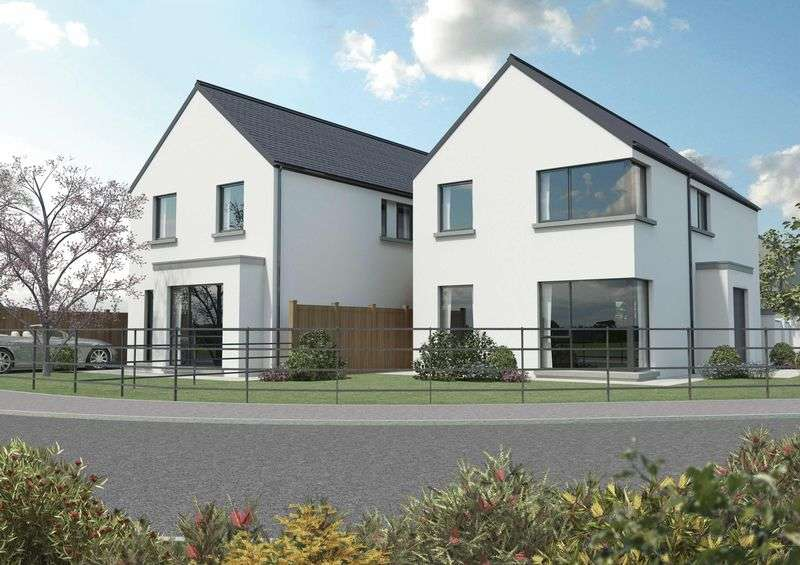 4 Bedrooms Detached House for sale in Old Gilford Road, Portadown
