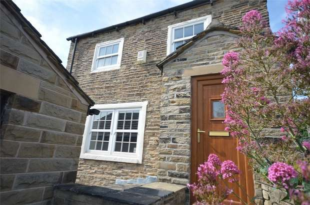 4 Bedrooms Cottage House for sale in Fenay Bridge Road, Fenay Bridge, West Yorkshire