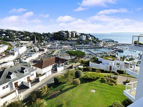 2 Bedrooms Retirement Property for sale in Kingsdale Court (Torquay), Torquay, TQ2 5YG