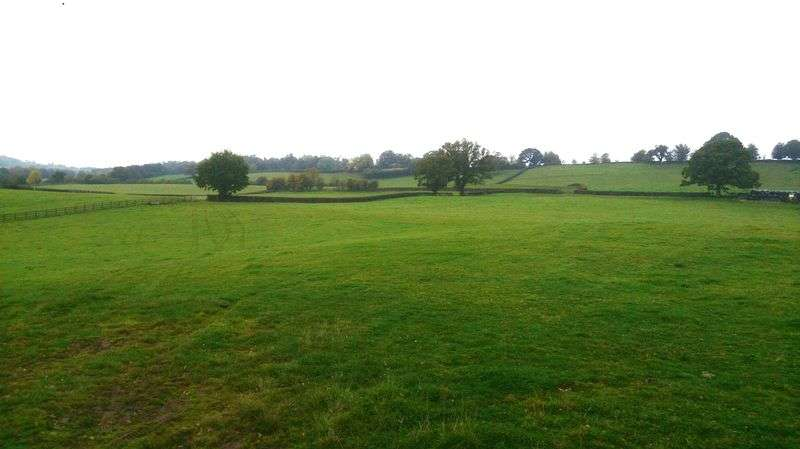 Property for sale in 64 ACRES (26 Ha) approx. LLANDENNY, Nr USK