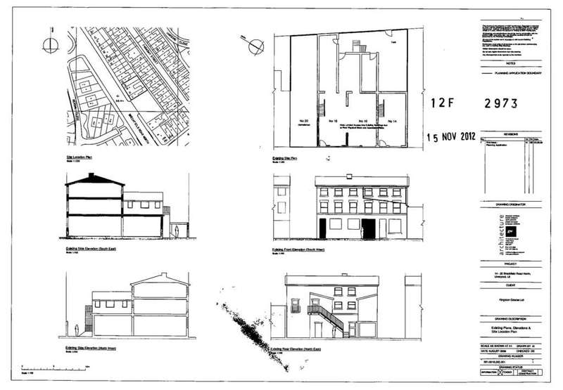 Land Commercial for sale in Breckfield North, Liverpool