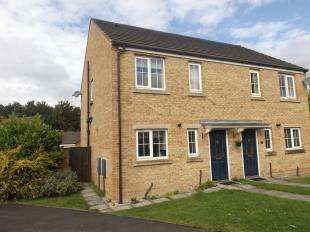 3 Bedrooms Semi Detached House for sale in Arundel Close, Burnley, Lancashire