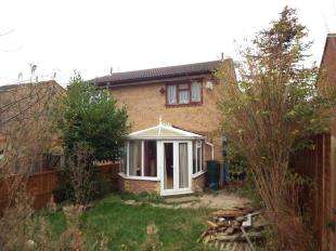 2 Bedrooms Semi Detached House for sale in Hammersmith Close, Houghton Regis, Dunstable, Bedfordshire