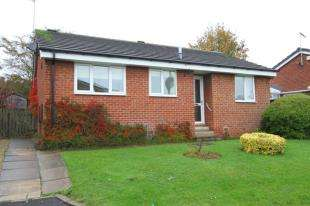 2 Bedrooms Bungalow for sale in Welbury Gardens, Halfway, Sheffield, South Yorkshire
