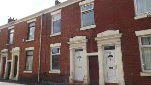 3 Bedrooms Terraced House for sale in Holstein Street, Preston, Lancashire