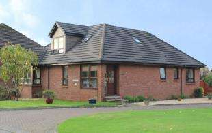 4 Bedrooms Bungalow for sale in Pencil View, Largs