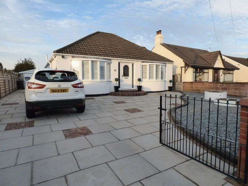 2 Bedrooms Detached Bungalow for sale in Silver Birch Way, Lydiate