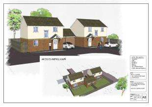 3 Bedrooms Detached House for sale in Shelley Road, Luton, Bedfordshire