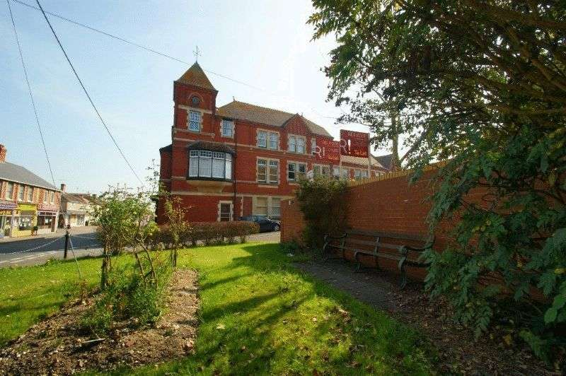 1 Bedroom Flat for sale in Andover Road, Andover