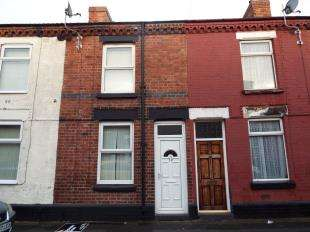 2 Bedrooms House for sale in Friar Street, St. Helens, Merseyside, WA10