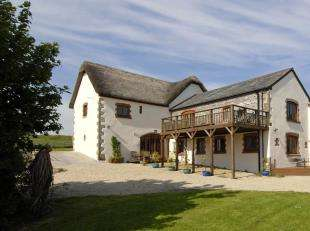 5 Bedrooms Barn Conversion Character Property for sale in Yelverton, Devon