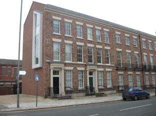 2 Bedrooms Flat for sale in Haigh Street, Liverpool, Merseyside, L3