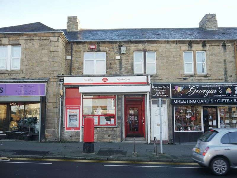 Property for sale in Post Office, 13/13a Talbot Terrace, Birtley