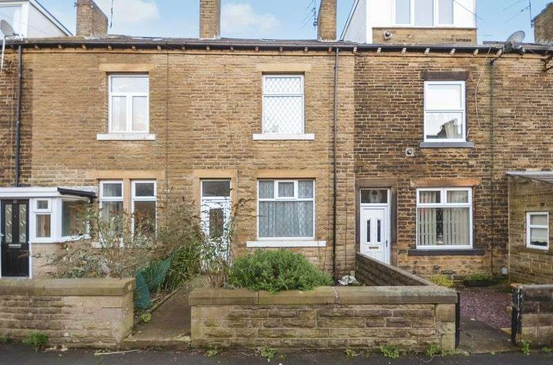 4 Bedrooms Terraced House for sale in 15 Victoria Street, Bradford, BD14
