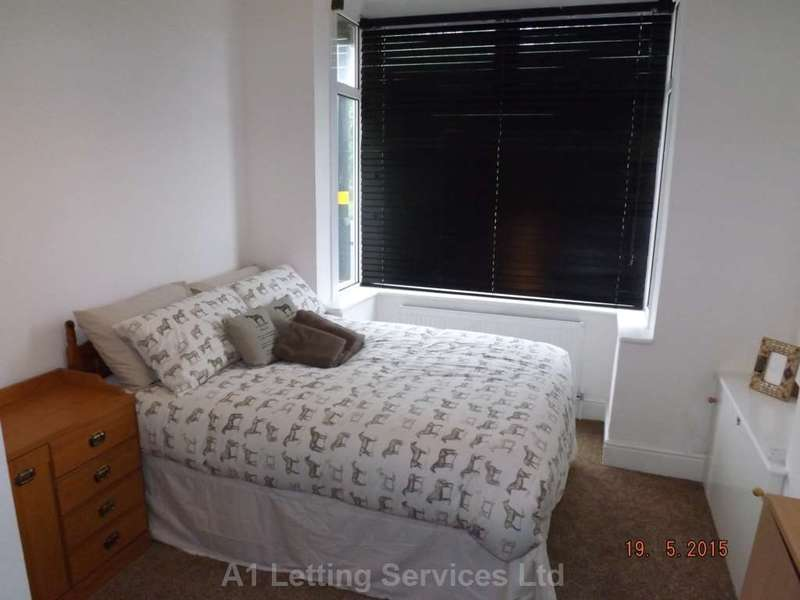 1 Bedroom House Share for rent in Yardley Road, Yardley