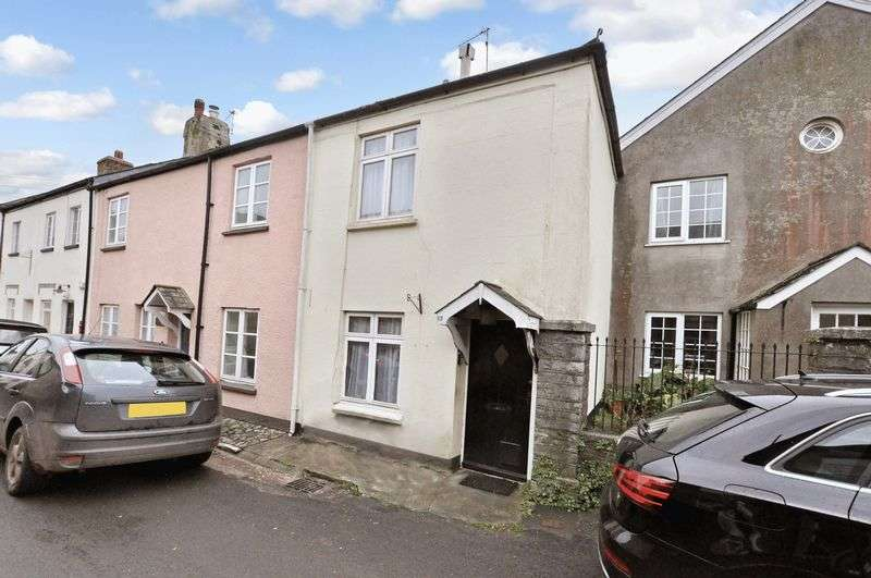 2 Bedrooms Terraced House for sale in Denbury
