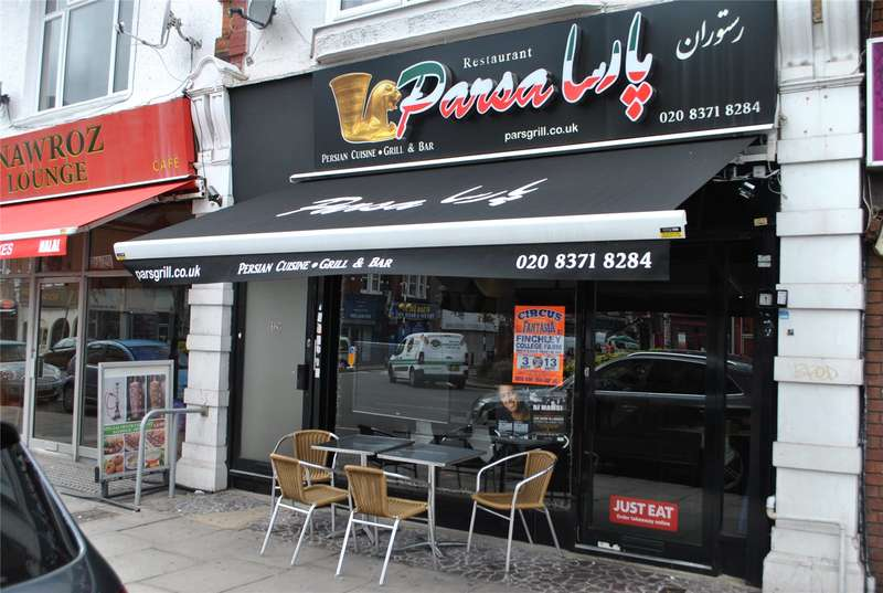 Shop Commercial for sale in Ballards Lane, Finchley Central, London, N3