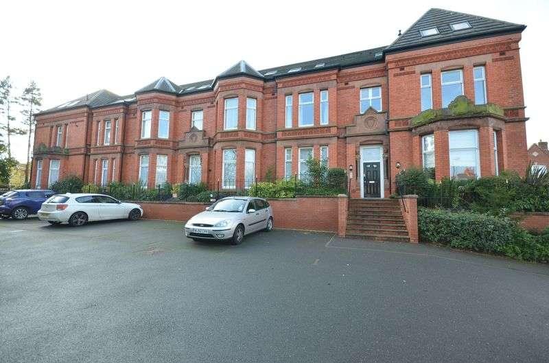 1 Bedroom Flat for sale in Lawson Road, Runcorn