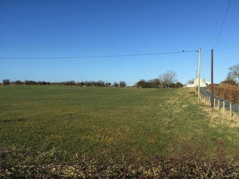Land Commercial for sale in 49 Tullynagee Road, Comber, BT23 5SE