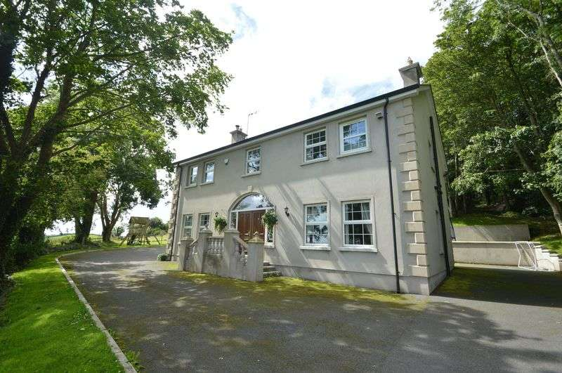 4 Bedrooms Detached House for sale in 37 Rann Road, Downpatrick, BT30 9AP
