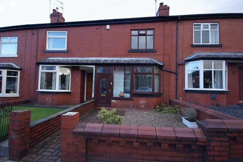 2 Bedrooms Terraced House for sale in Barley Hall Street, Heywood