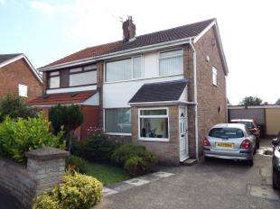 3 Bedrooms Semi Detached House for sale in Westbourne Avenue, Liverpool, Merseyside, L23