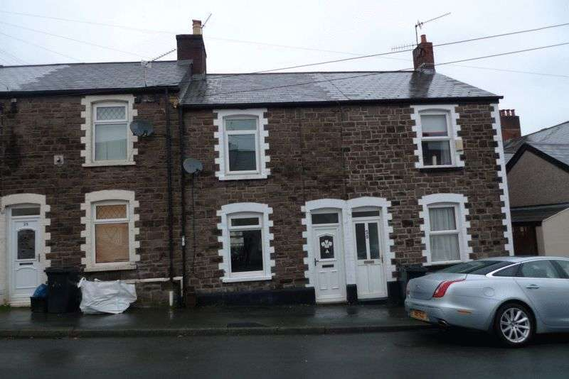 2 Bedrooms Terraced House for sale in Kemys Street Griffithstown