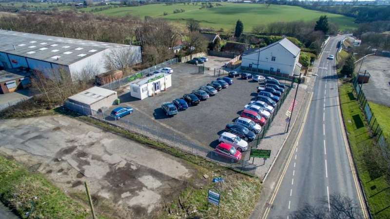 Land Commercial for sale in Lostock Lane, Lostock
