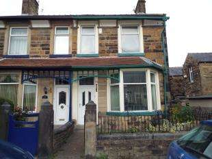 3 Bedrooms Semi Detached House for sale in Outwood Road, Burnley, Lancashire, BB11