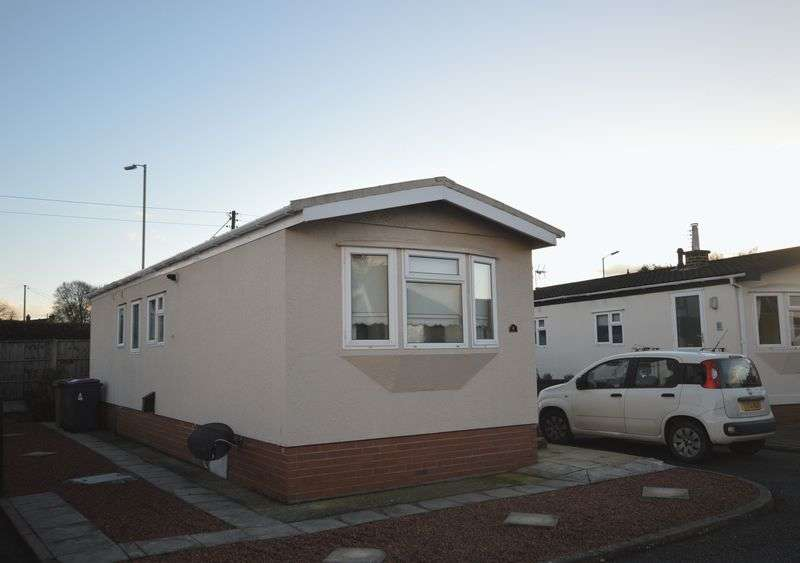 1 Bedroom Property for sale in Merevale, Breton Park, Telford