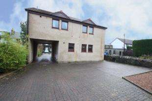 1 Bedroom Flat for sale in North Street, Leslie