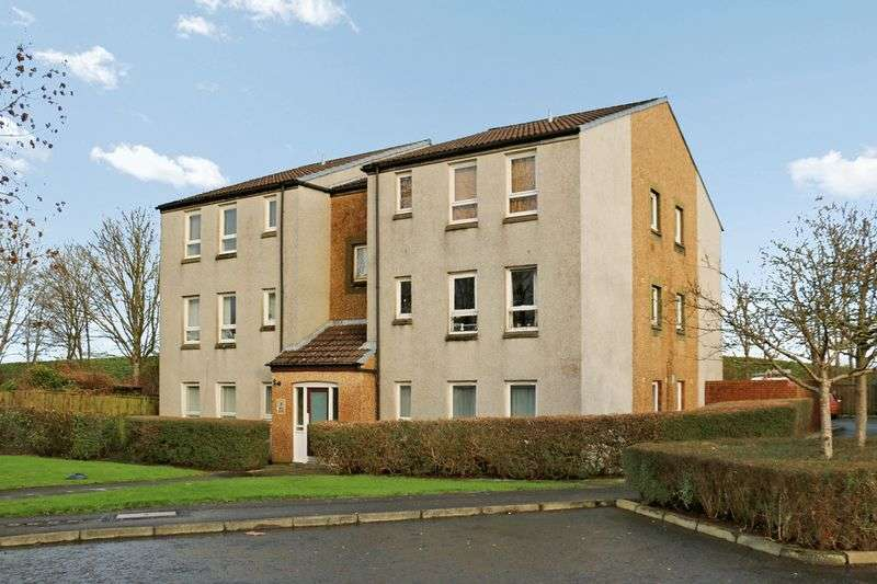 1 Bedroom Flat for sale in Burghmuir Court, Linlithgow